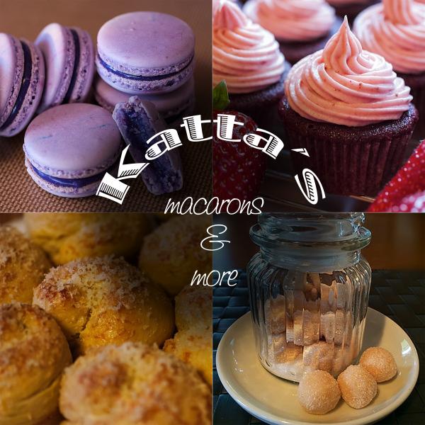 Katta's macarons & more