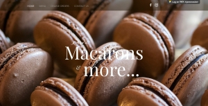 Katta's macarons & more...